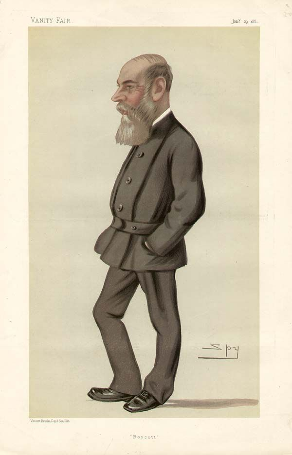 By Leslie Ward - Vanity Fair magazine, January 29, 1881.Digital version from [1], Public Domain, https://commons.wikimedia.org/w/index.php?curid=1247479