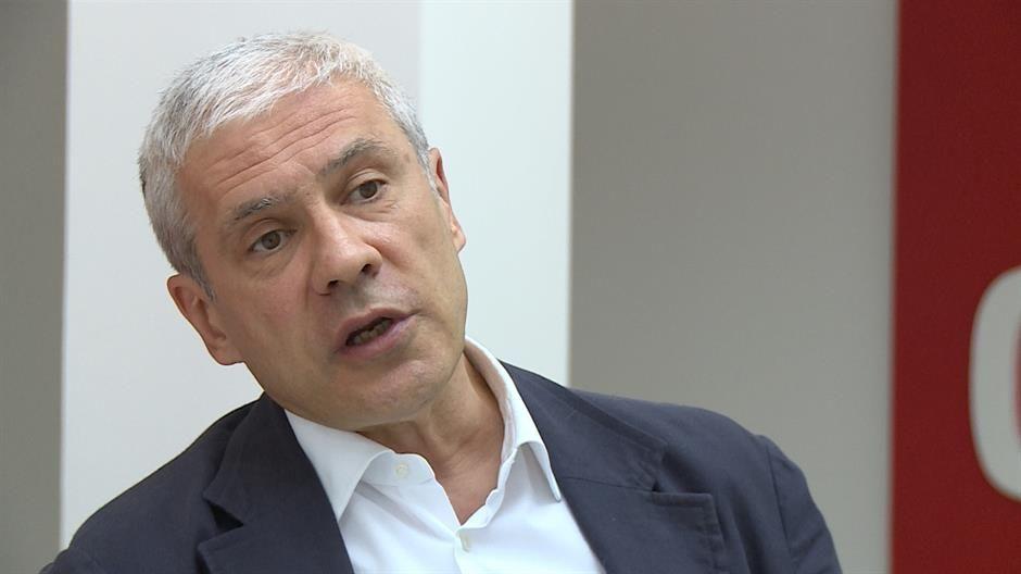 Tadić: Vučić da priloži dokaze da je prisluškivan