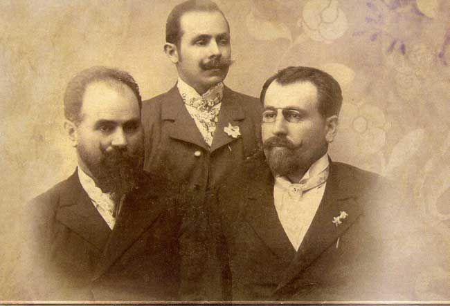 Пионири српске кинематографије