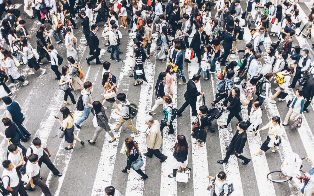 Danas Svetski dan stanovništva