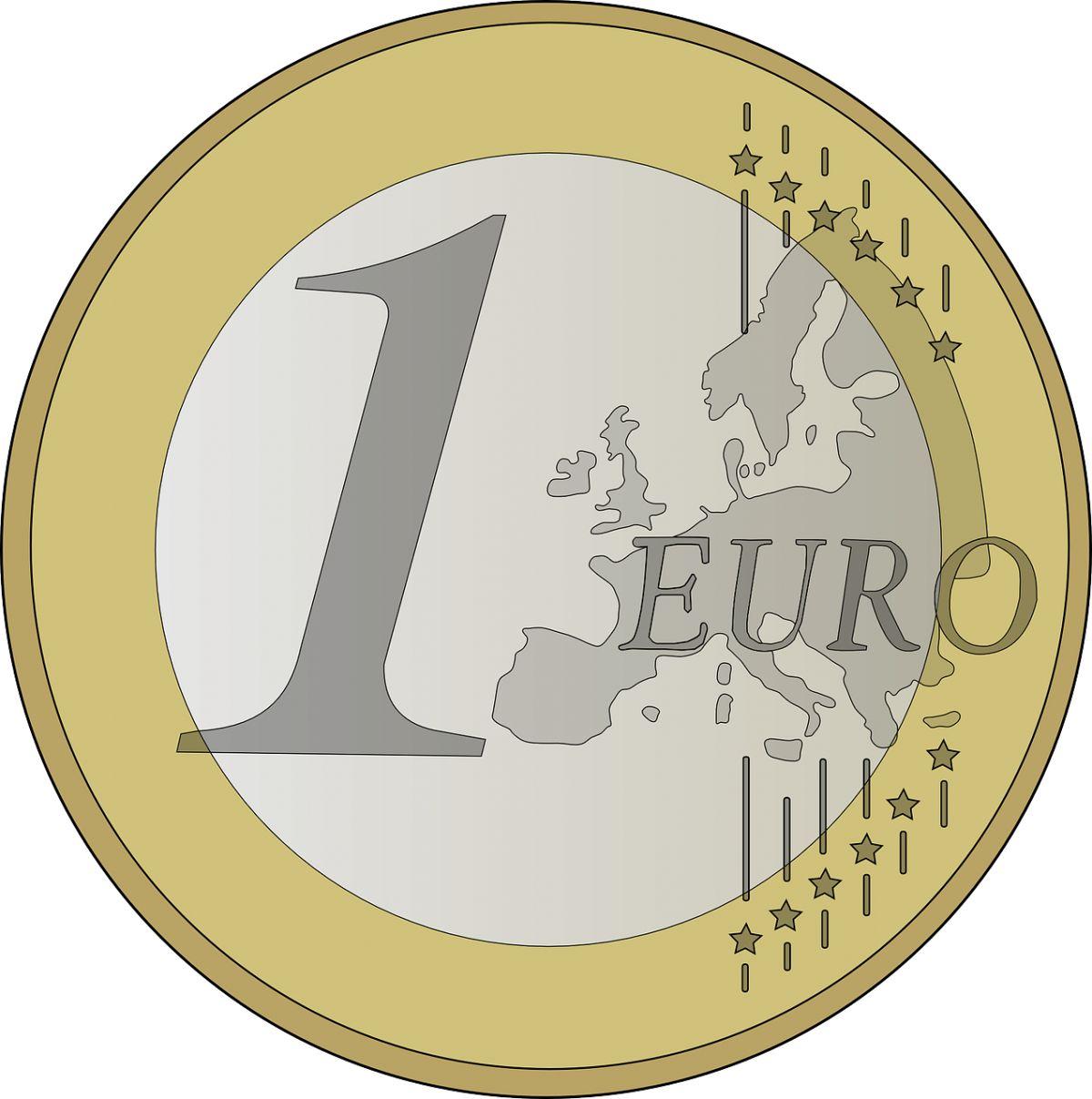 Evro danas 117,5866 dinara