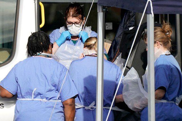 Od korona virusa u svetu obolelo 1.518.719, preminulo 88.505 osoba