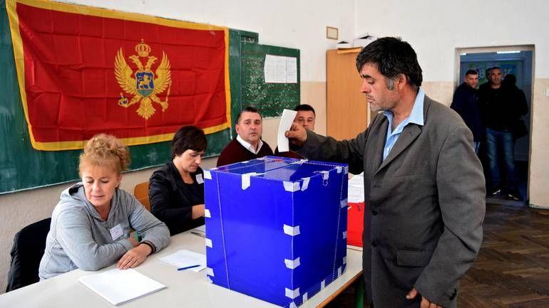 Избори за председника Црне Горе