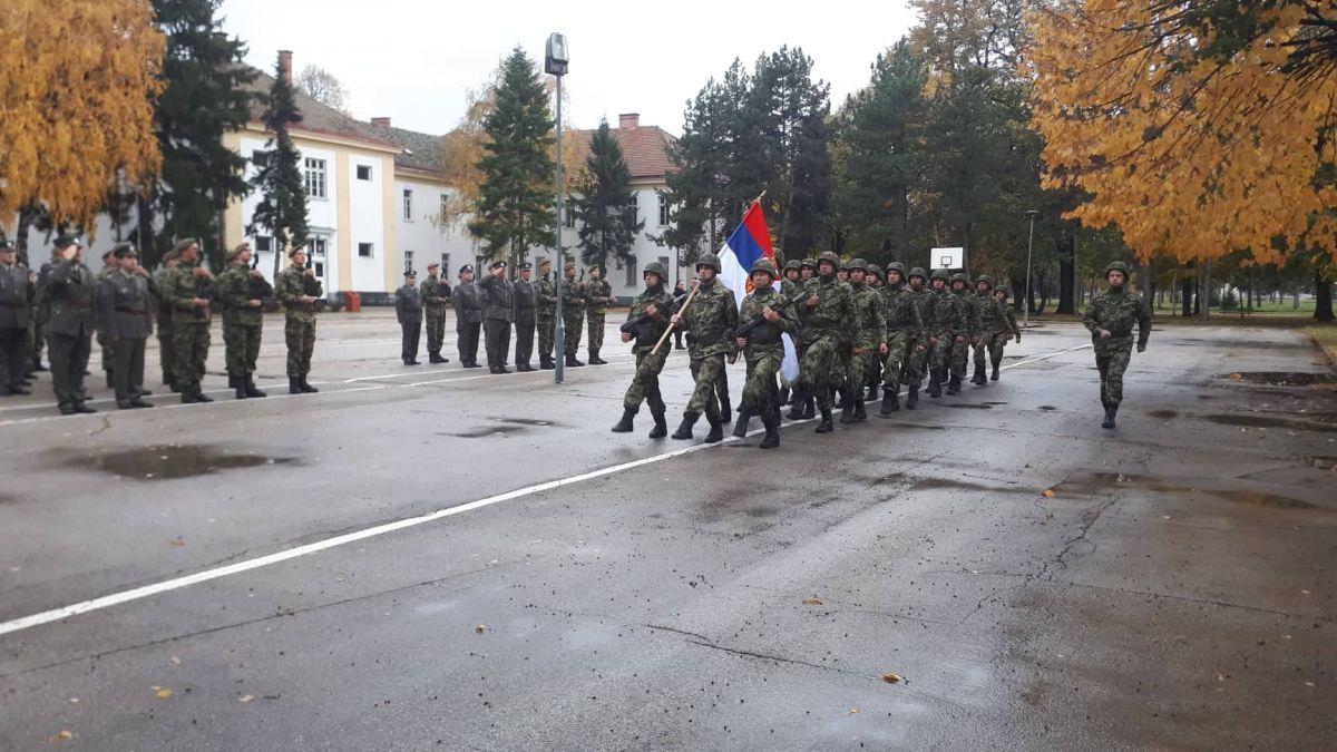 Zzmajevi među vojnicima