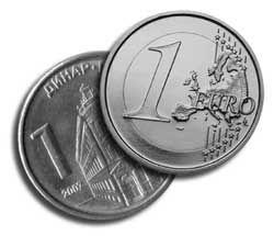 Евро ту, где је и био