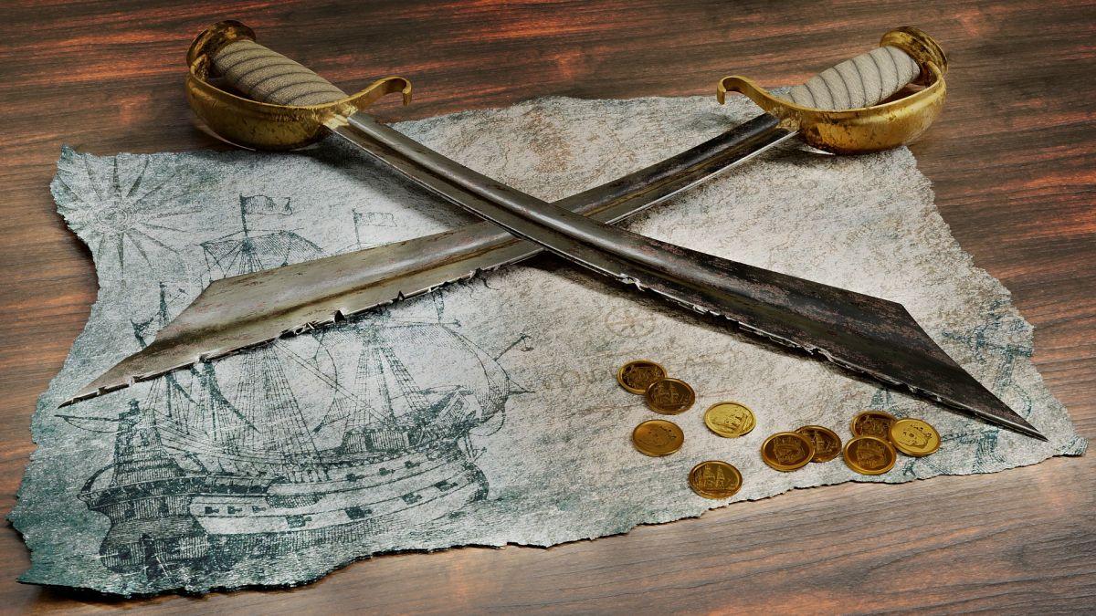 Ukrao mač u Koceljevi