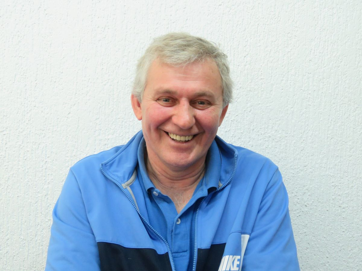 I Đorđe Rašić podržao radove u Benskoj bari