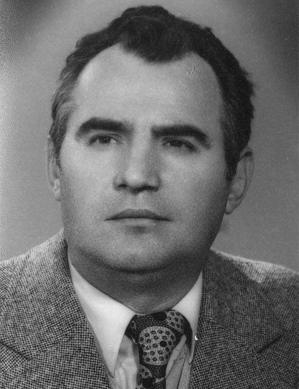 Profesor Đura Đurić