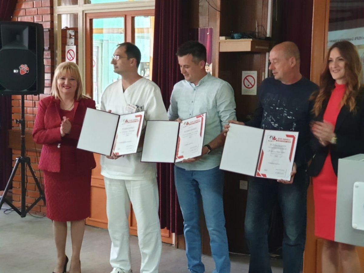 """Dom zdravlja """"Dr Draga Ljočić"""" proslavio rođendan"""