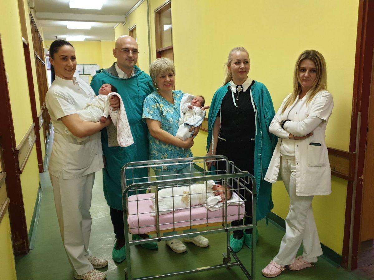 Rotari za bebe