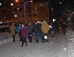 Treći protest u Kuršumliji