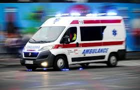 Žena poginula, muž teško povređen