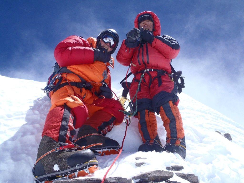 Pohod na novi vrh