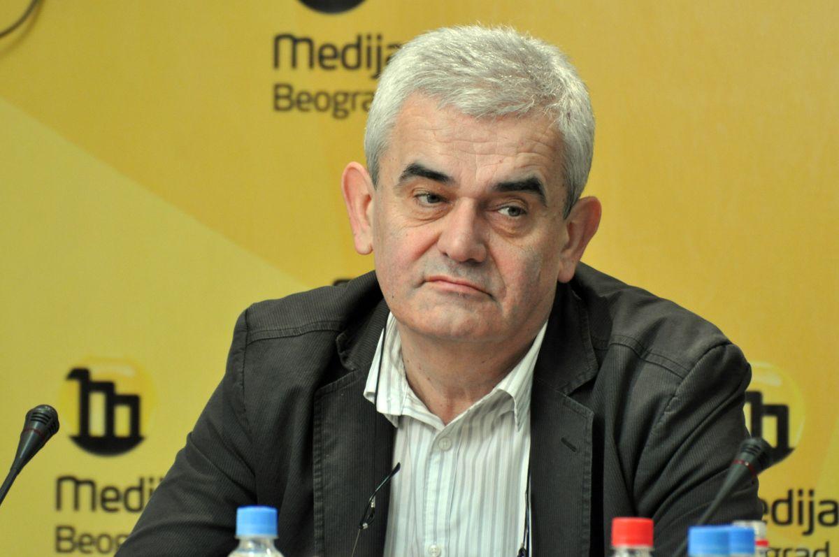 УНС тражи од надлежних да утврде ко стоји иза претњи уреднику агенције Бета и председнику НДНВ
