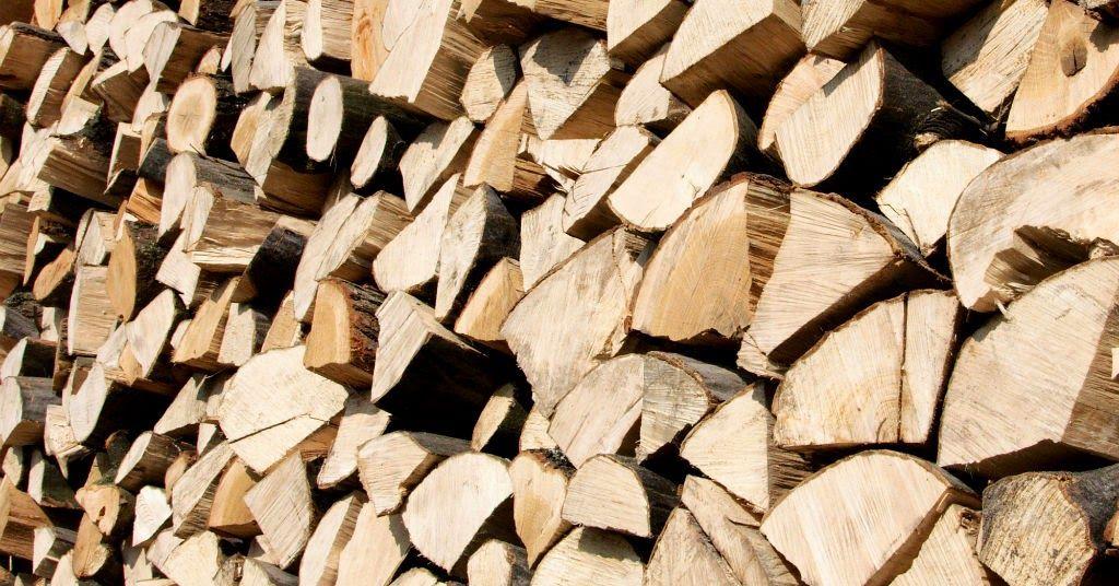 Најмањи трошкови за грејање стана на дрво