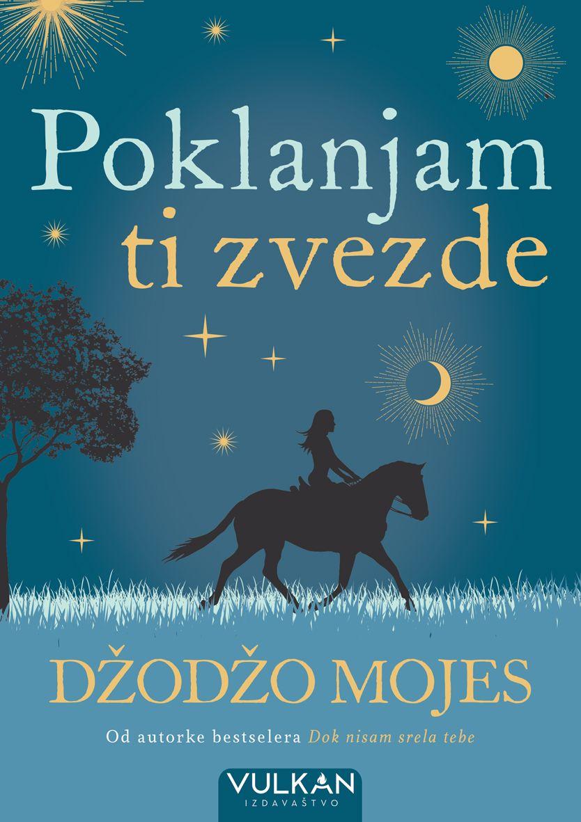 Džodžo Mojes: Poklanjam ti zvezde