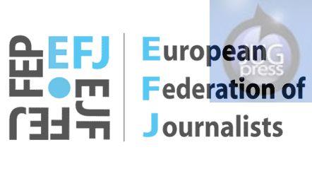 Potpisana Povelja EFJ o radnim uslovima za novinare