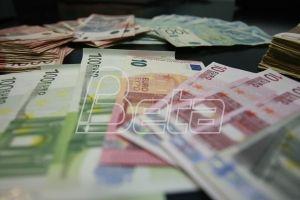Евро у понедељак 118,26 динара