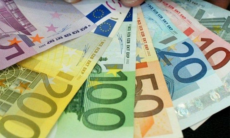 Evro u ponedeljak 117,51 dinar