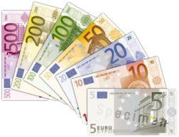 Evro danas 117,76 dinara