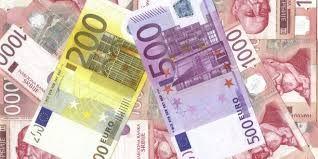 Евро данас 118,47 динара