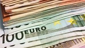 Евро данас 117,46 динара