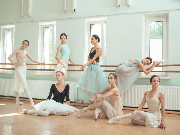 Међународно балетско такмичење