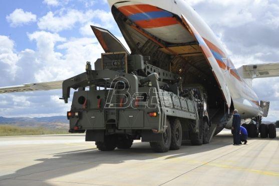 РСЕ:Висока цена турске куповине руског оружја