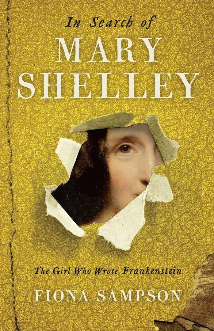 """У потрази за Мери Шели; Девојка је написала Франкенштајна"""""""