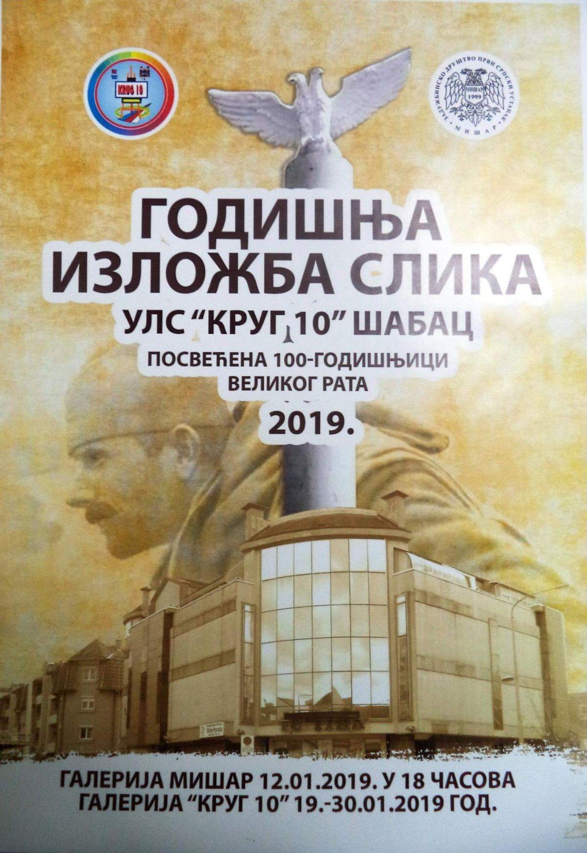 Годишња изложба