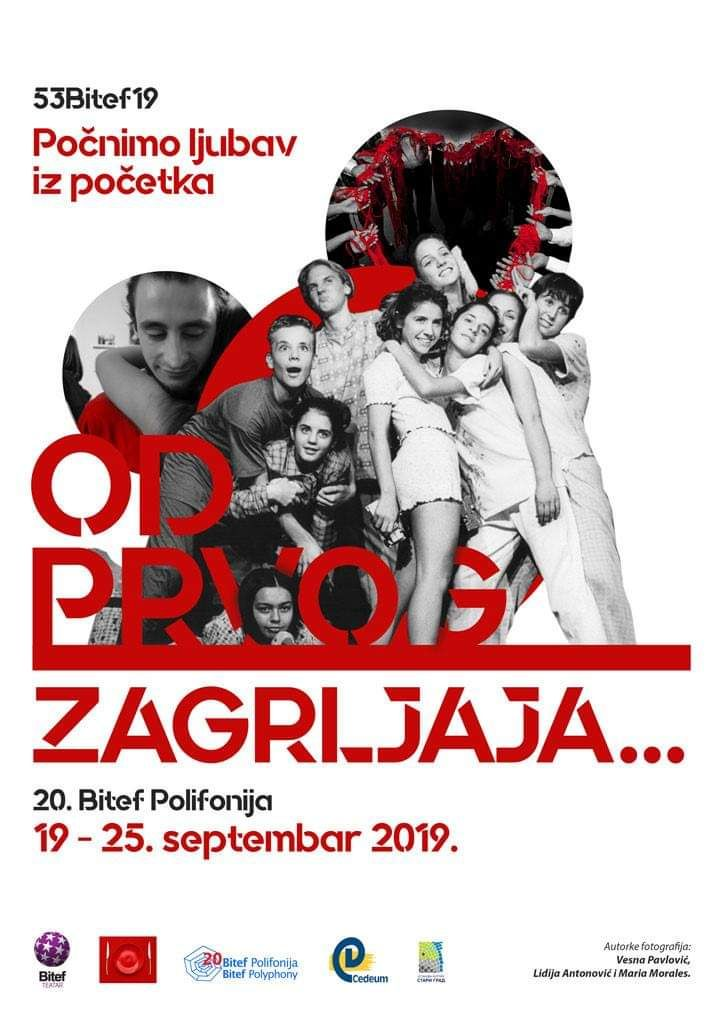 Шабачко позориште први пут на БИТЕФ-у