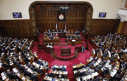 Нова седница Скупштине о побољшању изборног процеса