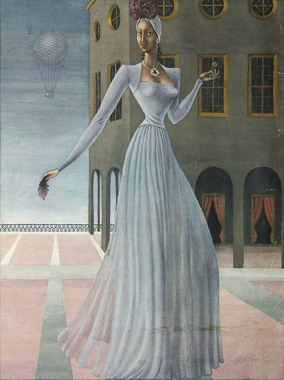 Између моде и уметности: Висока мода у стваралаштву Милене Павловић Барилли