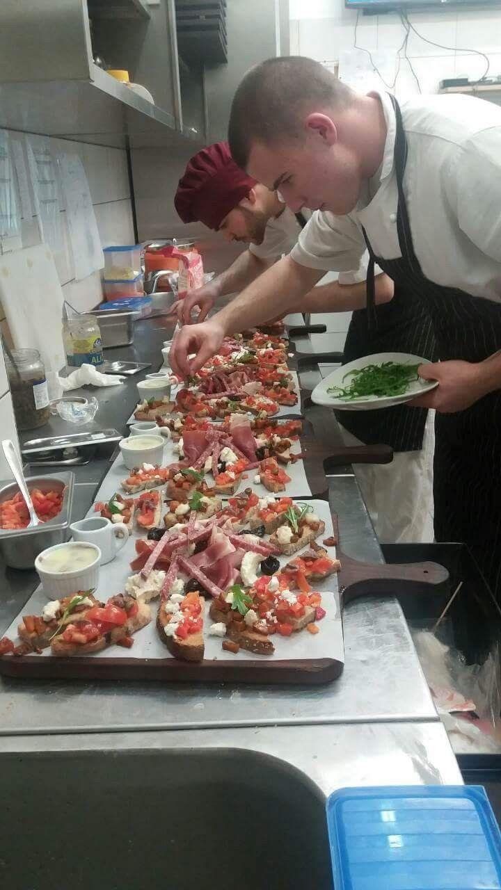 Gastronomija i ekonomija