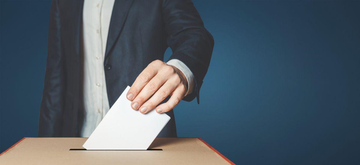 Ponavlja se glasanje na 20 biračkih mesta