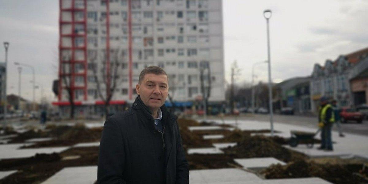 Gradonačelnik: Sve što sutra bude izglasano, biće urađeno naredne godine
