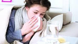 Без епидемије грипа