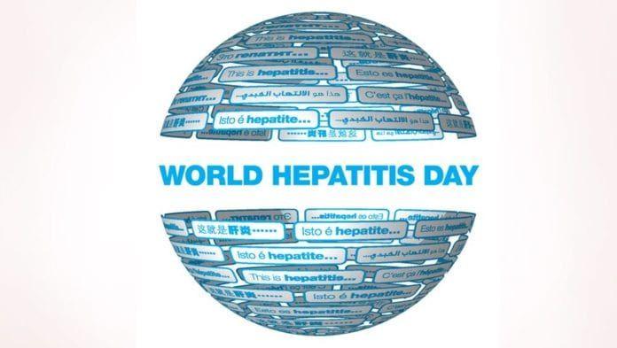 """Хепатитис не може да чека"""