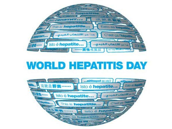 Hepatitis ne može da čeka