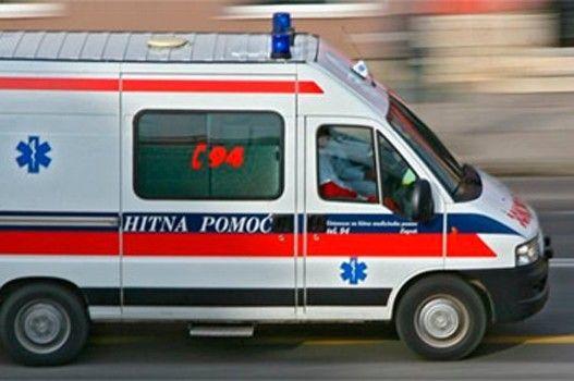 Mladić poginuo u Slatini