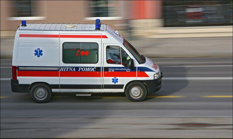 Погинуо младић у Грушићу када се преврнуо трактор