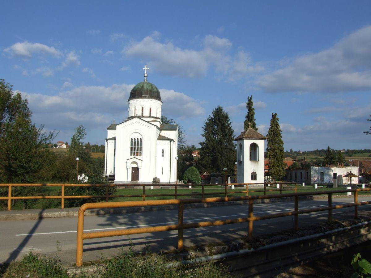 Бела црква  у Белој Цркви