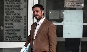 У Београду убијен адвокат Миша Огњановић