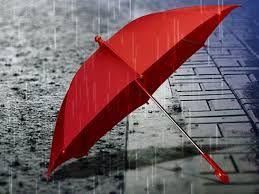 Данас наоблачење са кишом