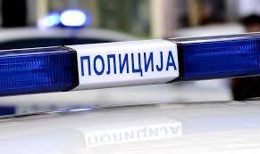 Хапшење у Шапцу