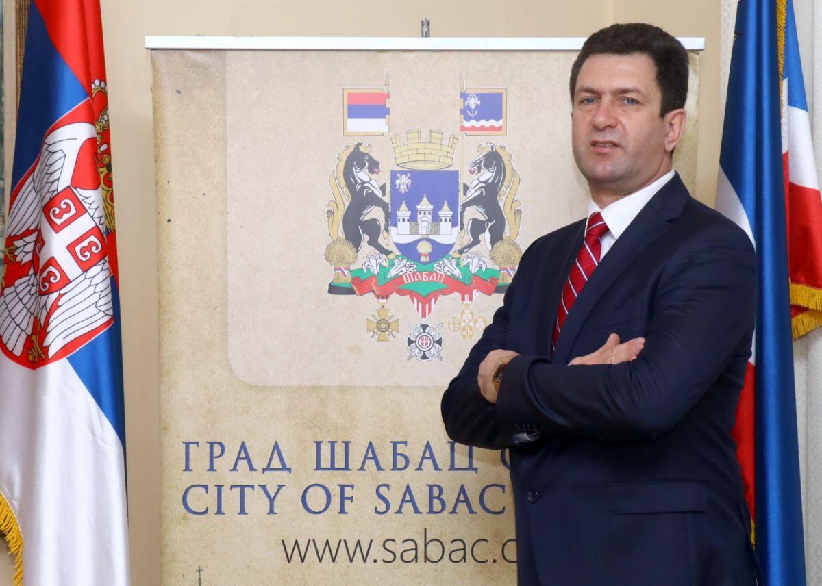 """Одоговор градоначелника """"Мамама Шапчанкама"""""""