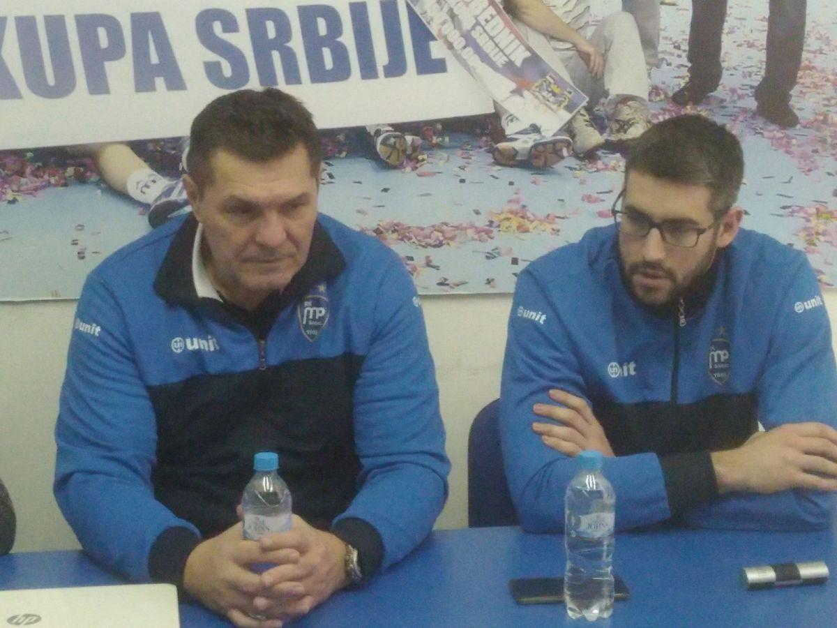 Престиж и примат у Србији