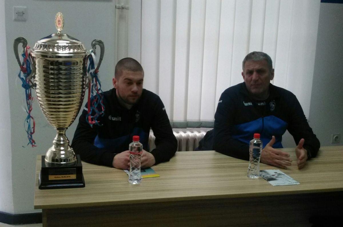 фото: В. Матичић и В. Јордовић