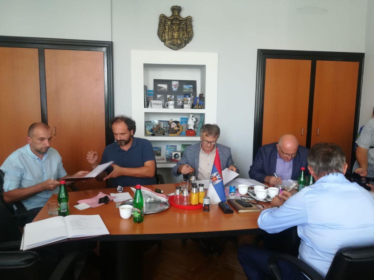 Memorandum o upravljanju komunalnim otpadom