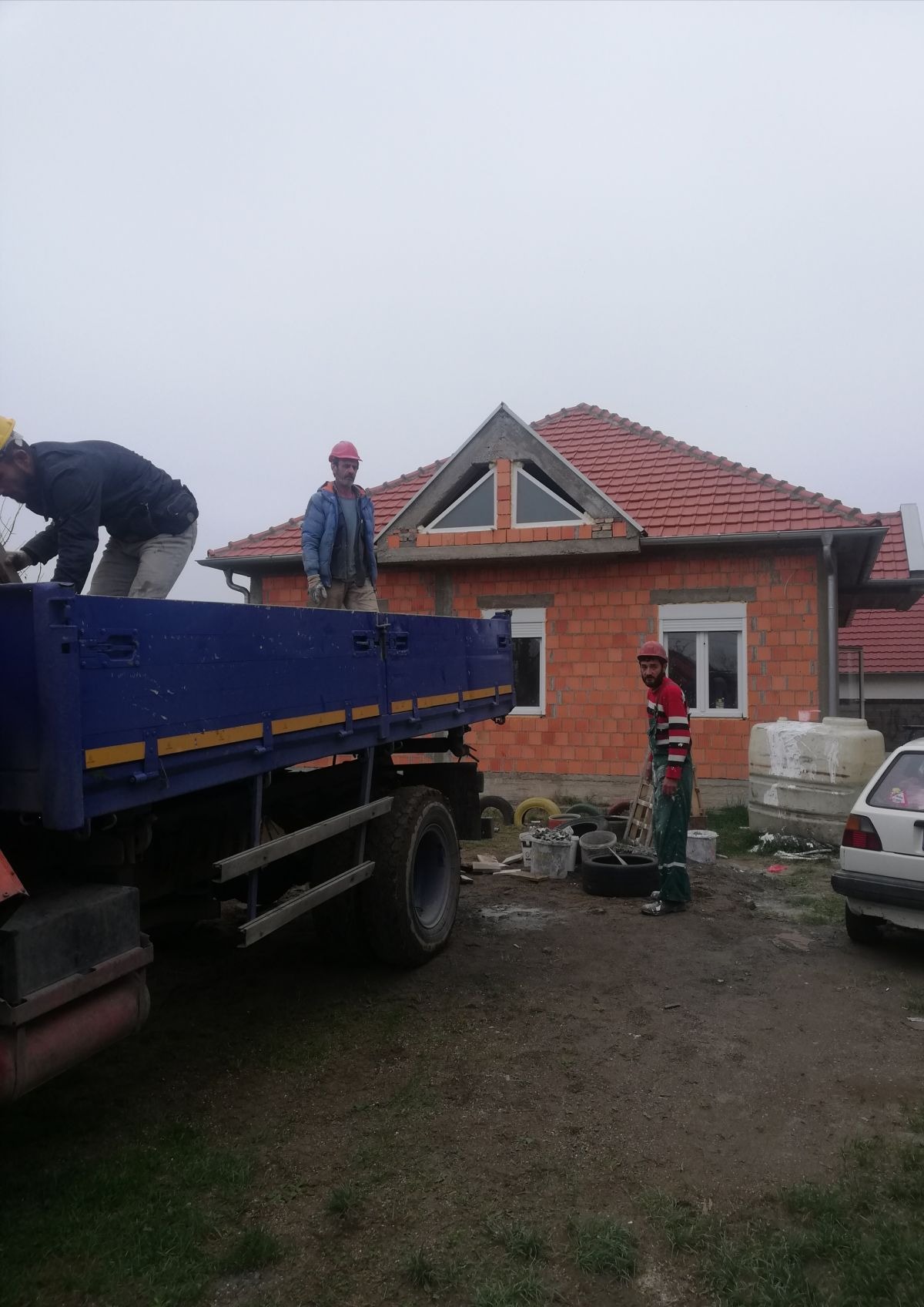 Нова амбуланта у Јевремовцу